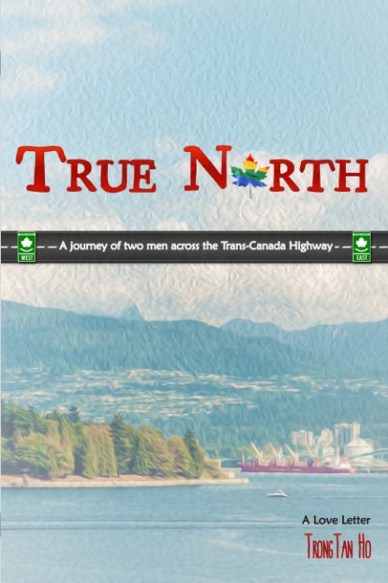 View True North by Trong Tan Ho