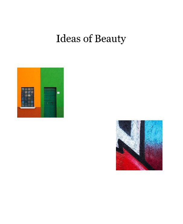 View Ideas of Beauty by John Sumpter (Editor)