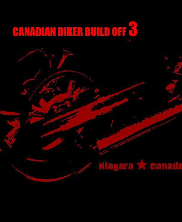 View CANADIAN BIKER BUILD OFF 3 by vernie