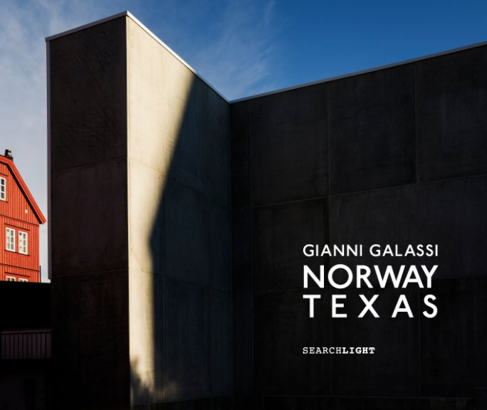 View NORWAY TEXAS by Gianni Galassi