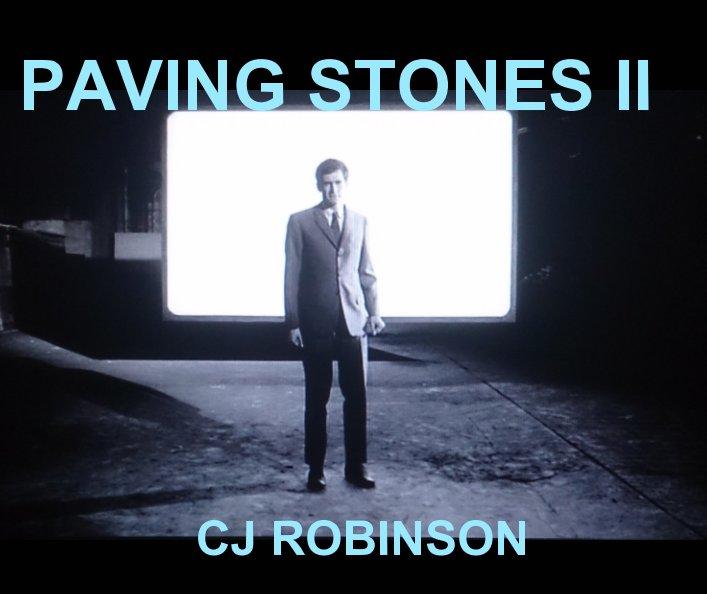 View Paving Stones II by CJ Robinson
