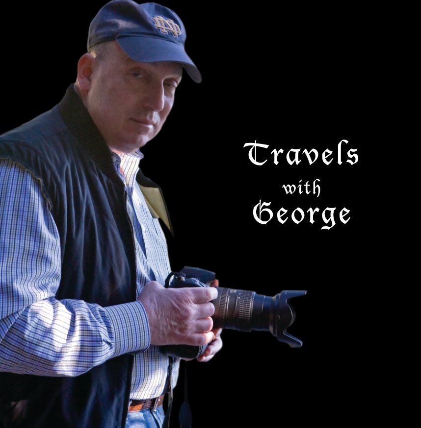 View Travels with George by Haiku Media Arts