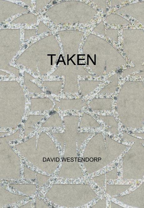 View Taken by David Westendorp