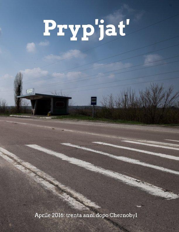 Il terribile disastro di Pryp'jat' nach Alberto 'buzzi' Ciceri anzeigen