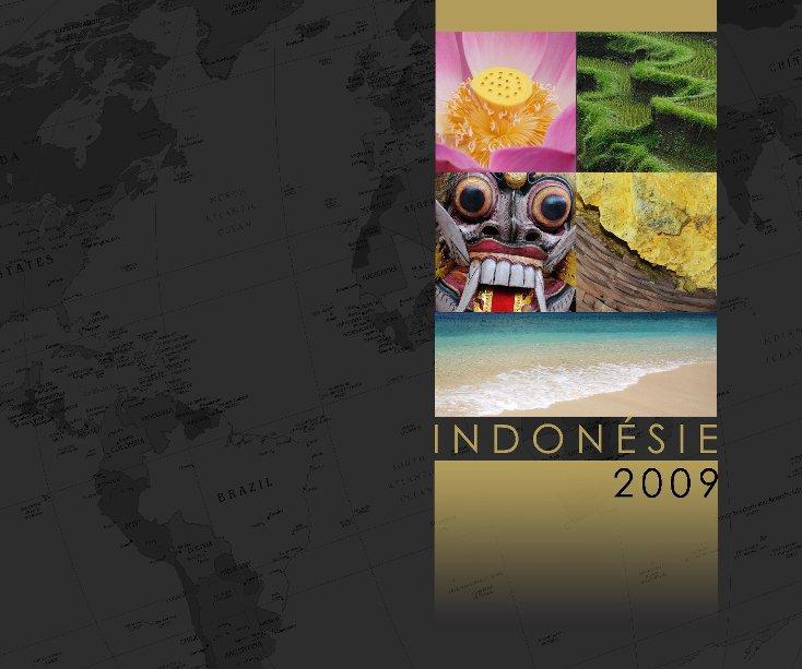View Indonesie 2009 by Jan Cermak