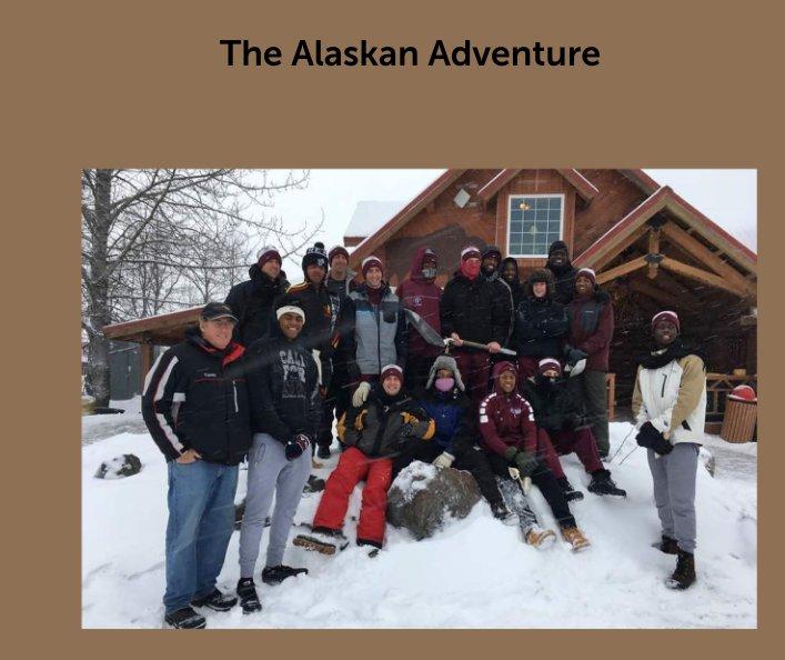 View The Alaskan Adventure by Jo Ivey
