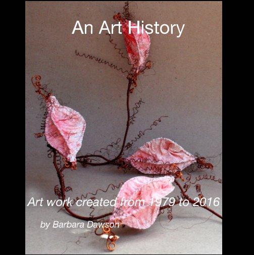 View An Art History by Barbara Dawson