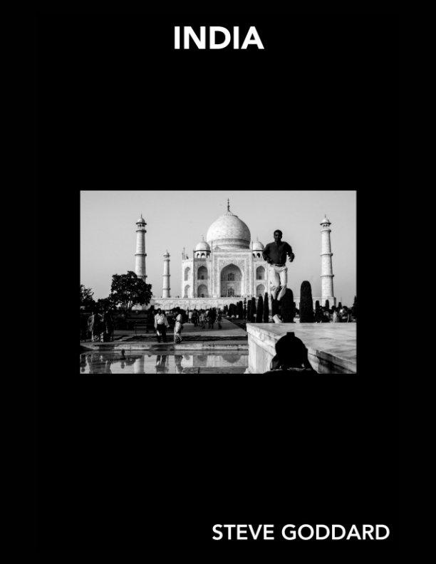 View GODDARD GALLERY - INDIA MAGAZINE by STEVE GODDARD