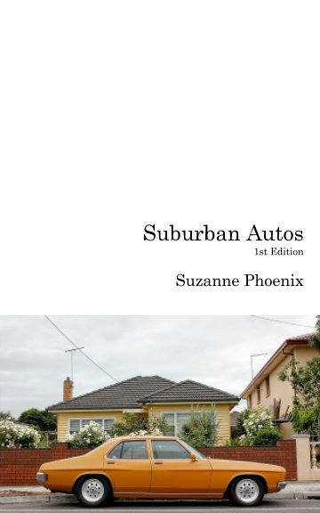 View Suburban Autos by Suzanne Phoenix