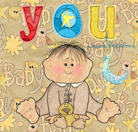 View You Are by Laura Botsford