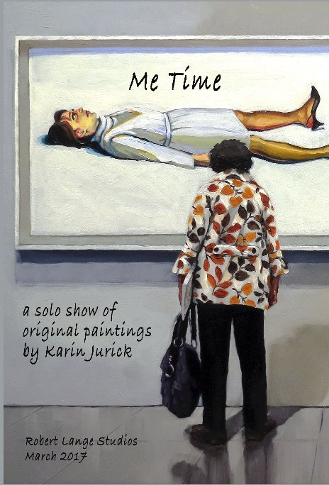 View Me Time by Karin Jurick