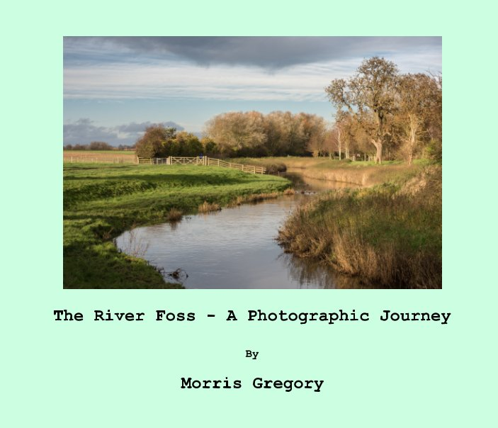 View The River Foss by Morris Gregory