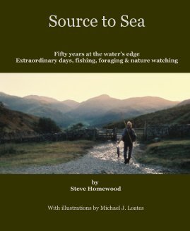 Source to Sea book cover