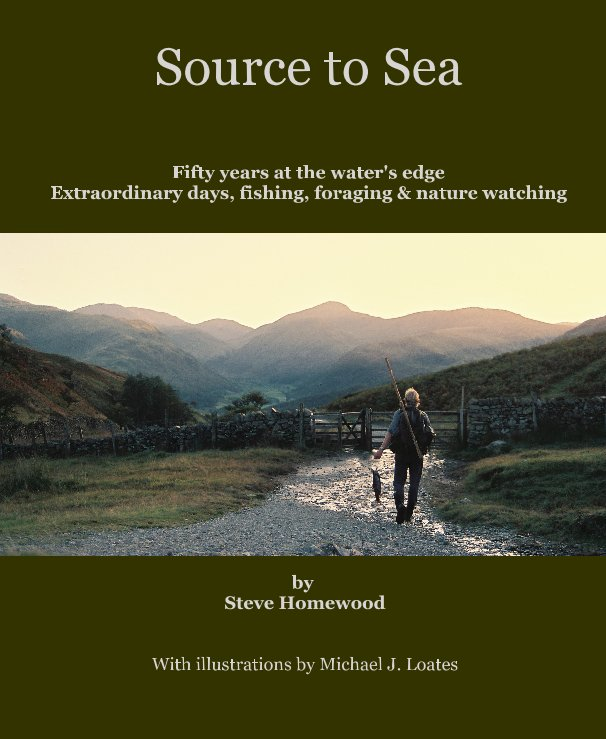 View Source to Sea by Steve Homewood
