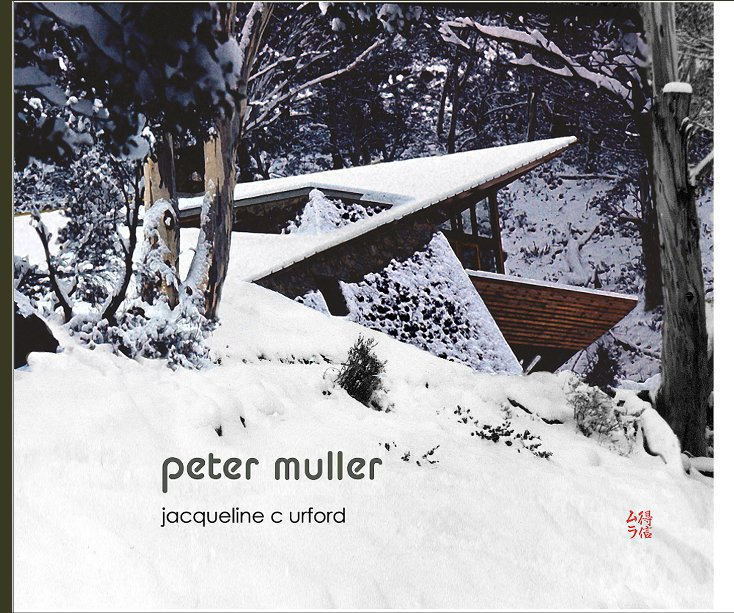 View peter muller by J. C. Urford