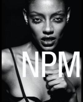 NPM book cover