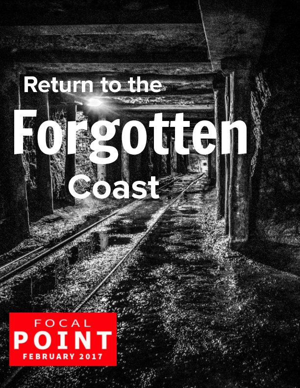 View Return to the Forgotten Coast by Janey Devine