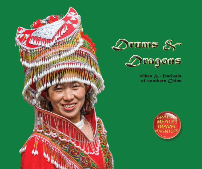 View Drums & Dragons by Graham Meale