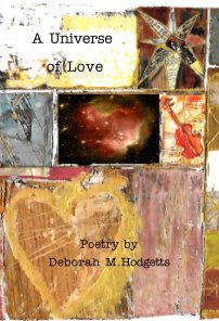 A Universe of Love book cover