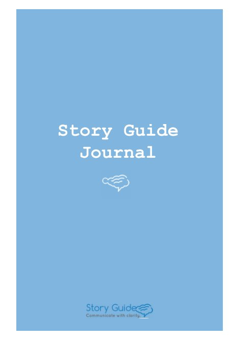 View Story Guide Journal by Story Guide Enterprises, LLC