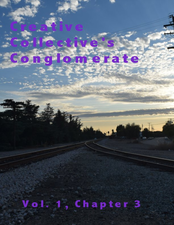 View Creative Collective's Conglomerate Vol. 1, Chapter 3 by Daniel Leka
