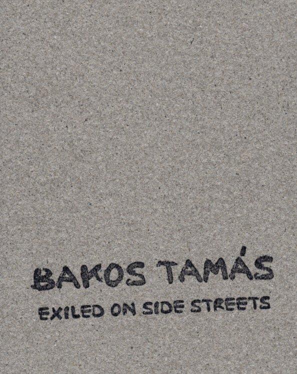Tamas Bakos nach Bakos/Famler/Oehner anzeigen