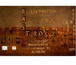 Rastros2 book cover