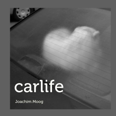 carlife book cover