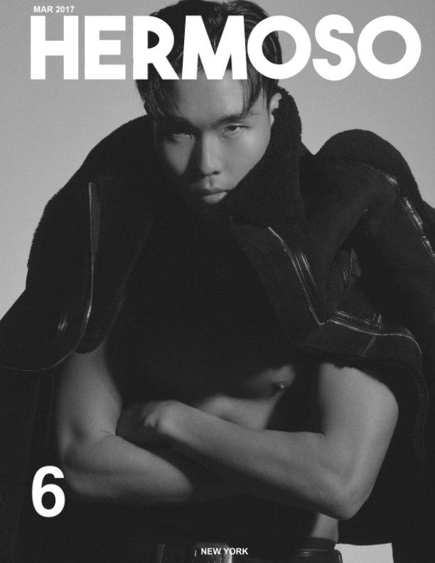 View Hermoso Magazine Issue 6: Do Jin Kim by Desnudo Magazine