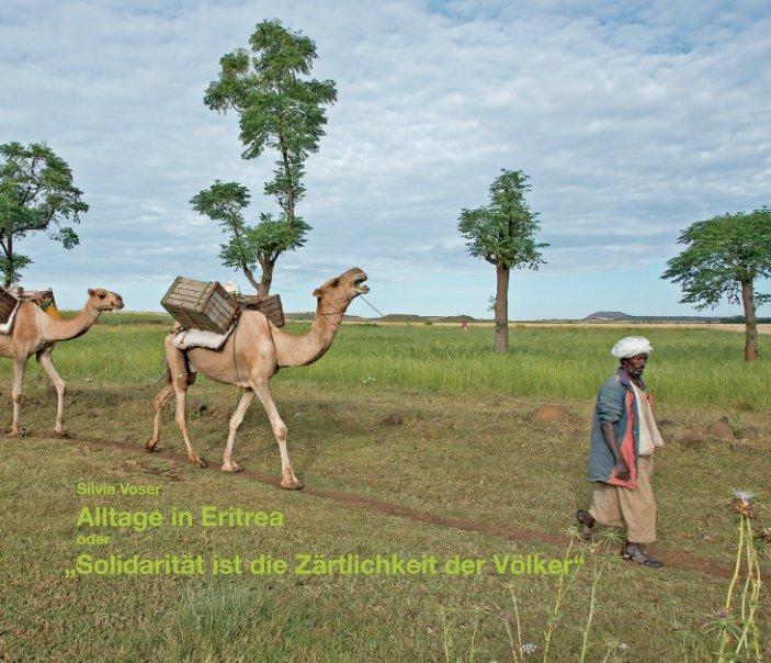 Alltage in Eritrea nach Silvia Voser anzeigen