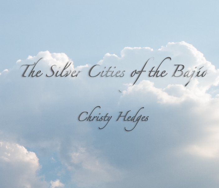 View The Silver Cities of the Bajio - 3 by Christy Hedges