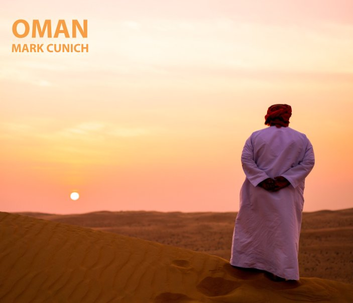 View Oman 2017 by Mark Cunich