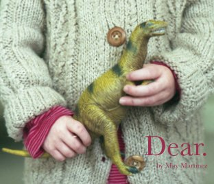 Dear. book cover