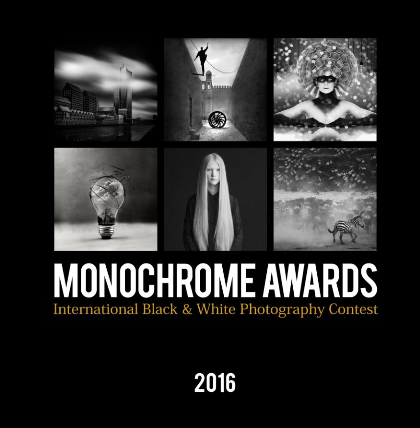 View Monochrome Photography Awards '16 by Monochrome Awards