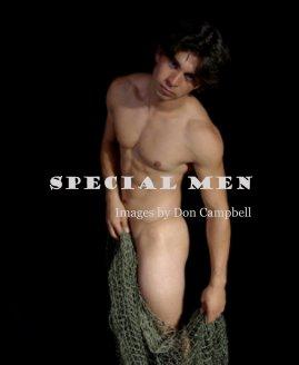 Special Men book cover