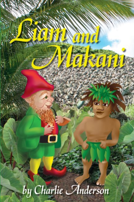 View Liam and Makani by Charlie Anderson