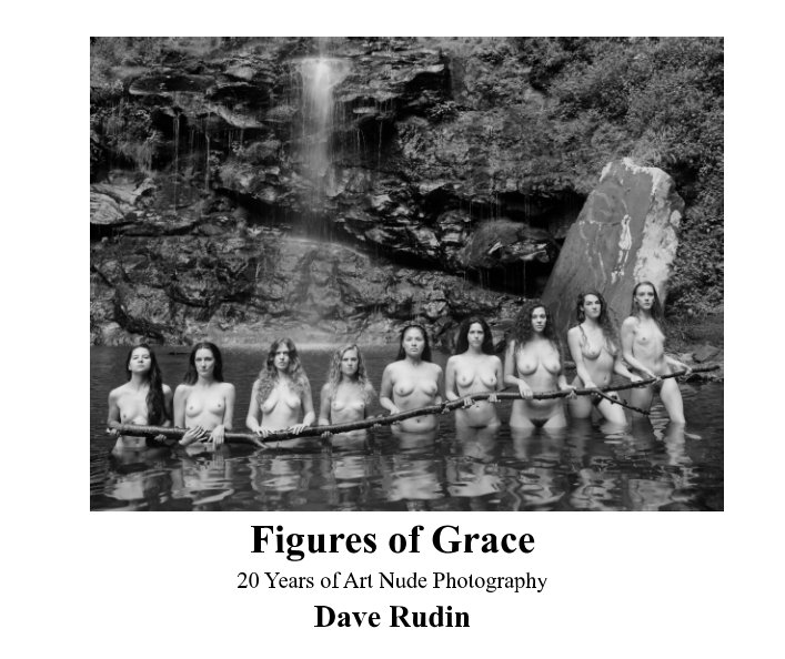 View Figures of Grace (8 x 10 Premium Lustre Edition) by Dave Rudin