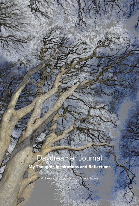 View Daydreamer Journal by Alison Ross