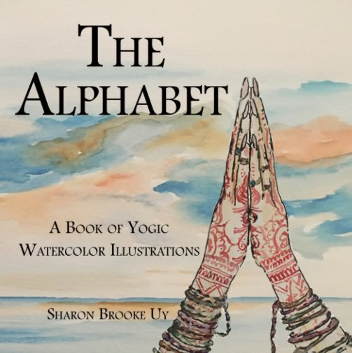 View The Alphabet - Small by Sharon Brooke Uy