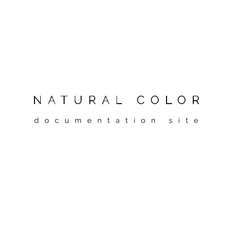 View NATURAL COLOR  (HIGH QUALITY VERSION) by Madelaine Corbin