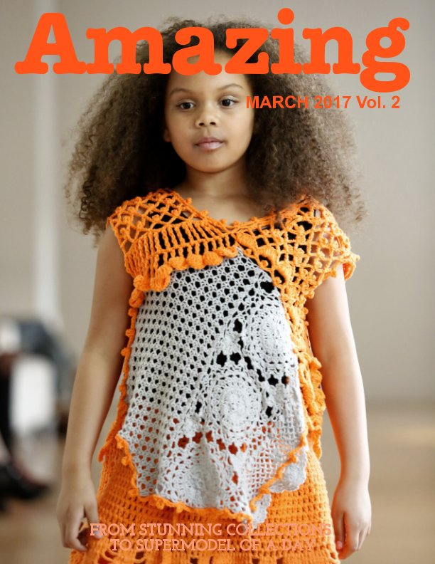 View Amazing (March 2017, Vol. 2) by CMG Press
