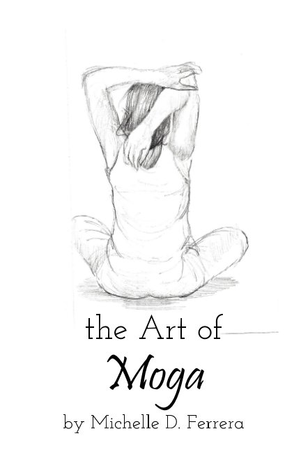 View The Art of Moga by Michelle D. Ferrera