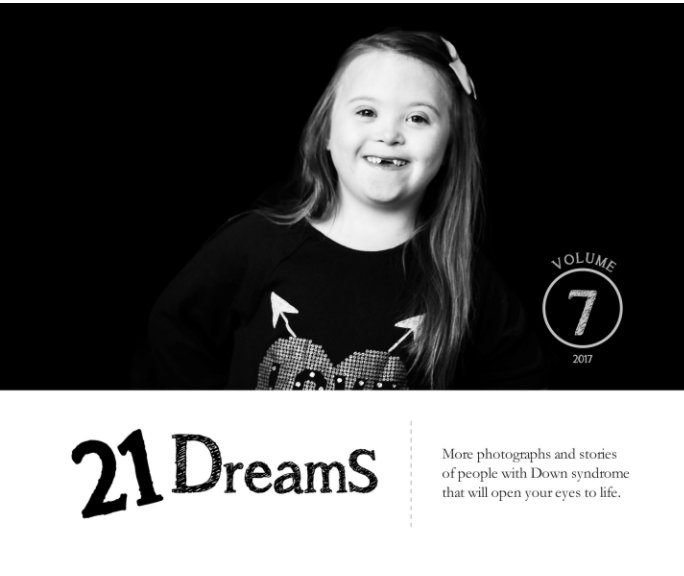 View 21 DreamS - stories that will open your eyes to life - Volume 7 by Jennifer Buechler