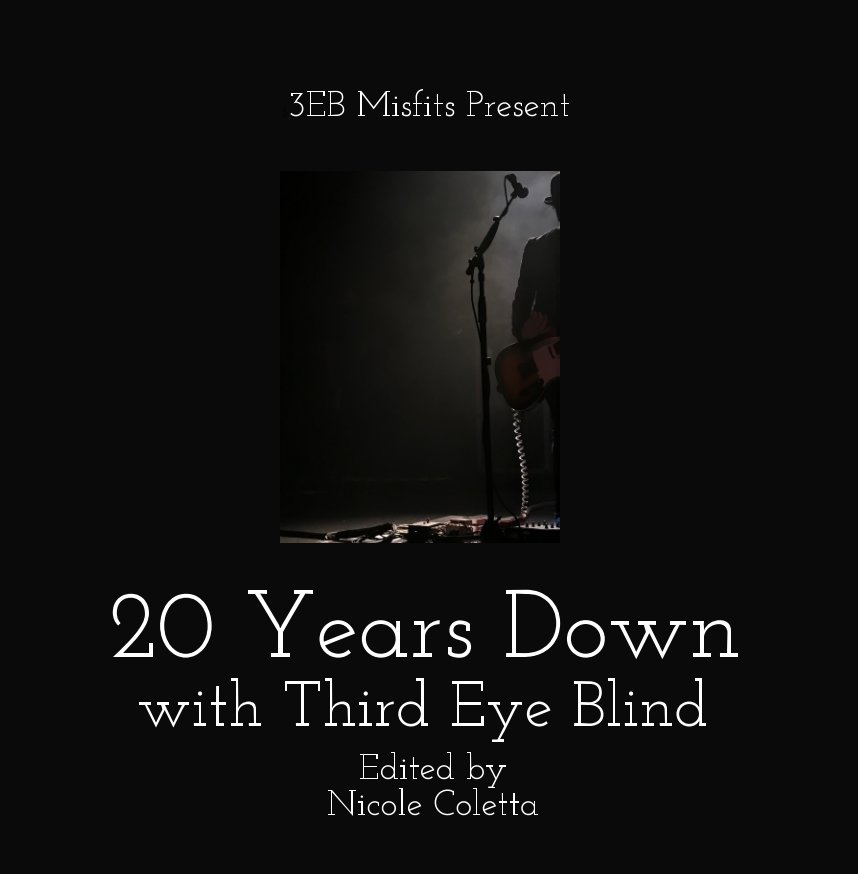 3eb Misfits Present 20 Years Down With Third Eye Blind By Nicole