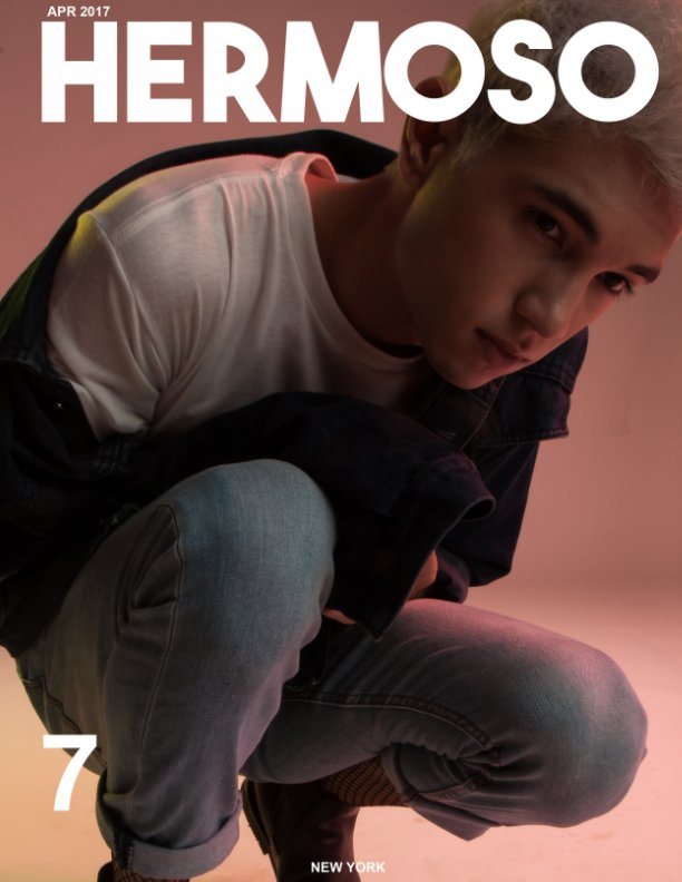 View Hermoso Magazine Issue 7 by Desnudo Magazine