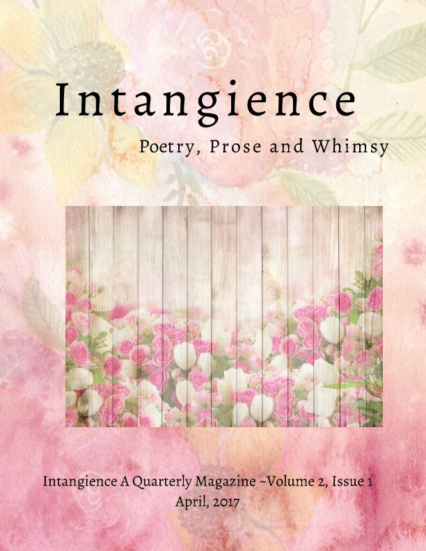 View Intangience: A Quarterly Magazine Volume 2, Issue 1 by M. Kari Barr