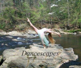 Dancescapes book cover