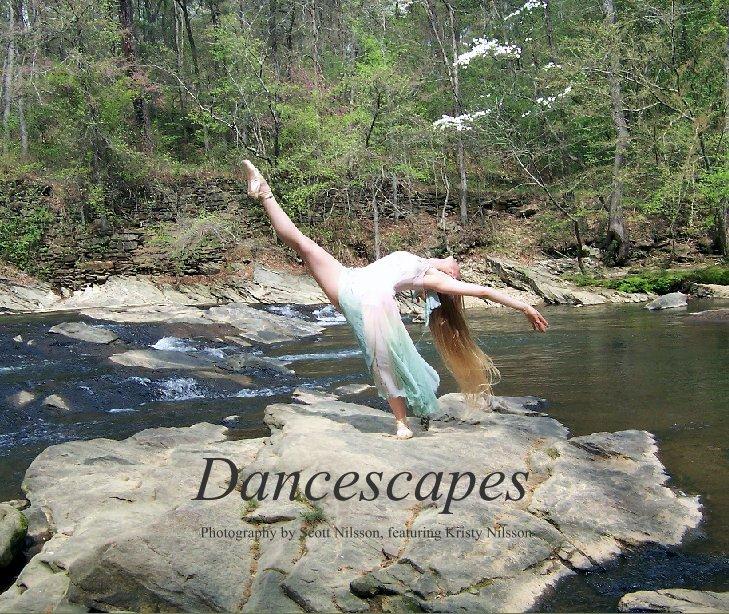 View Dancescapes by Scott Nilsson, Photographer & Kristy Nilsson, Dancer