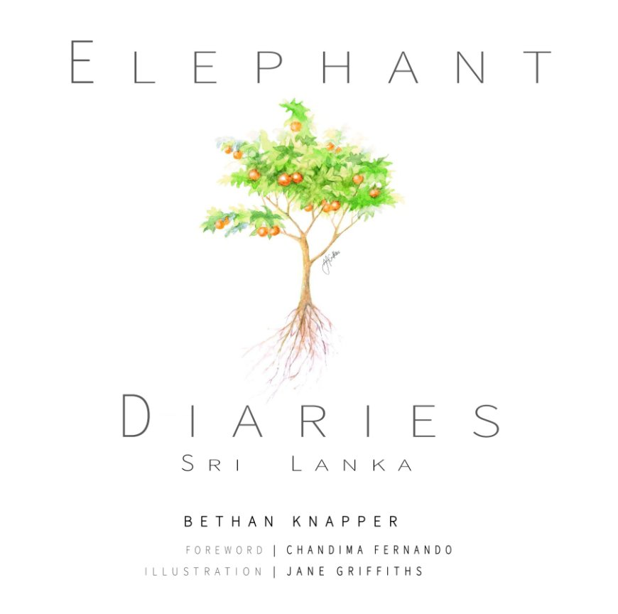 View Elephant Diaries by Bethan Knapper