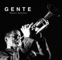 Gente book cover